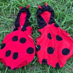 Ladybug carter's